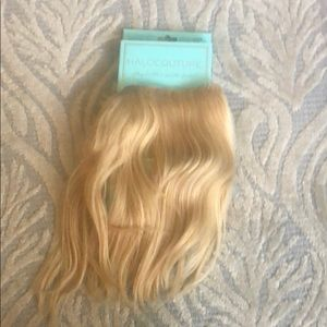 Halo brand hair extension